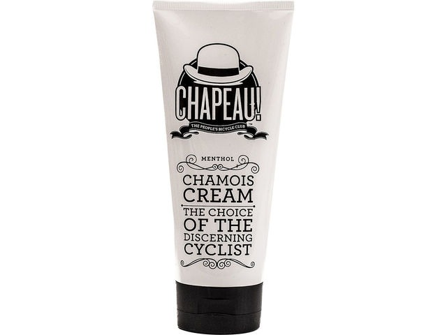 Chapeau Menthol Chamois Cream click to zoom image