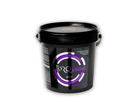 Torq Natural Energy Drink - 500g Tub