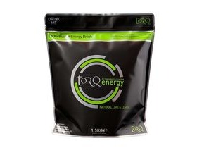 Torq Natural Energy Drink - 1.5kg Pouch