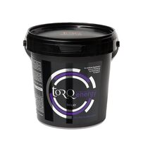 Torq Natural Energy Drink (1x 500g) Blackcurrant