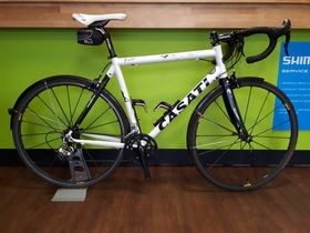 Casati Vinci Alloy Road Winter Bike