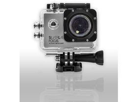 Silverlabel Focus Action Camera 1080p
