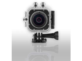 Silverlabel Focus Action Camera 360 Degree