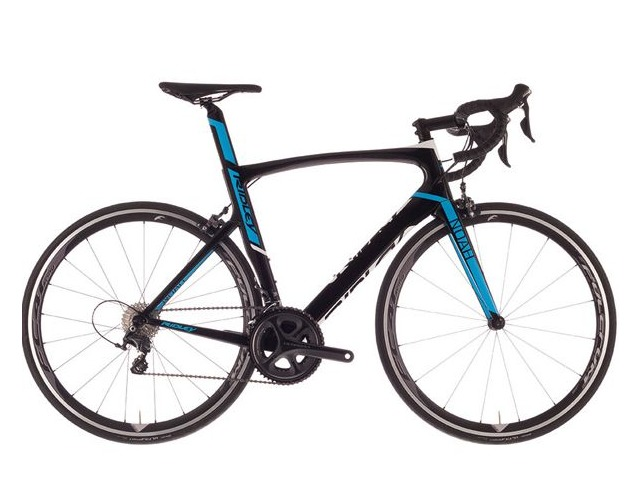 Ridley Noah Ultegra Aero Road Bike Carbon click to zoom image