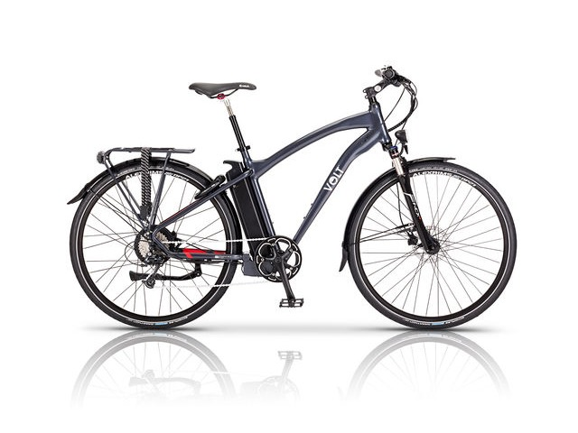 Volt Pulse X Hybrid Electric Bike click to zoom image