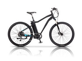 Volt Alpine X Electric Mountain Bike 29""