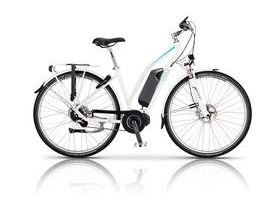 Volt Infinity LS Shimano Steps Electric Bike