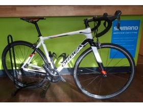 Orbea Orca M20 Carbon Ultegra 6800 Road Bike Hire