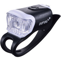 Infini Orca USB front light, black
