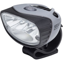 Light and Motion Seca 1800 eBike Front