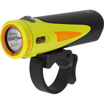 Light and Motion Urban 500 Citraveza (Neon/Black) system