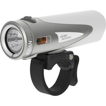 Light and Motion Urban 700 - Silver Bullet (Steel/White) light system