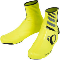Pearl Izumi Unisex P.R.O. Barrier WxB Shoe Cover Screaming Yellow