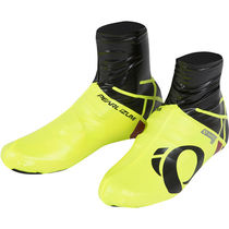Pearl Izumi Unisex, Pro Barrier Lite Shoe Cover, Screaming Yellow