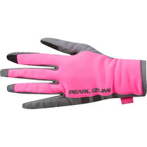 Pearl Izumi Women's, Escape Thermal Glove, Screaming Pink