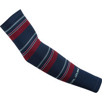 Pearl Izumi Unisex SELECT Thermal Lite Arm Warmer Midnight Navy/Port Tidal