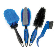 Park Tools BCB-4.2 Bike Cleaning Brush Set