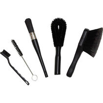 Finish Line Brush Set, 5 brushes