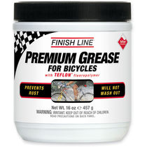 Finish Line Teflon grease 1lb/455g