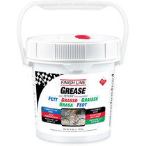 Finish Line Teflon grease 4lb/1.8kg