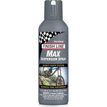 Finish Line Max Suspension Spray, 9 oz Aerosol