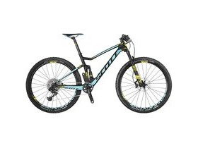 Scott Contessa Spark RC 700