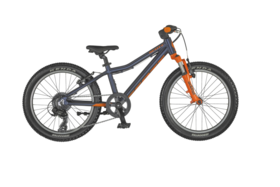 Scott SCALE 20 COBALT BLUE KIDS BIKE