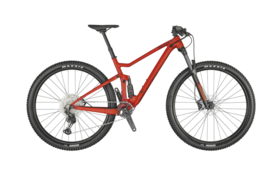 Scott Spark 960 Mountain Bike