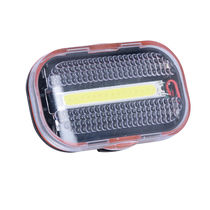 Oxford Products Bright Light Front LED