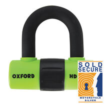 Oxford Products HD MAX GREEN