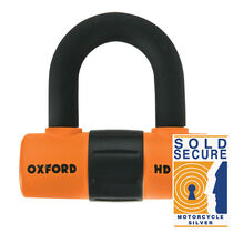 Oxford Products HD MAX ORANGE