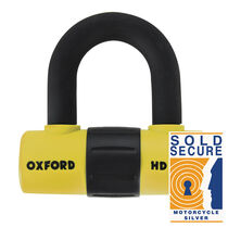 Oxford Products HD MAX YELLOW