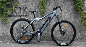 ROK Model 2 Electric mountain Bike