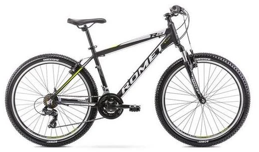 Romet Rambler R6.0 Alloy Hardtail Mountain Bike click to zoom image