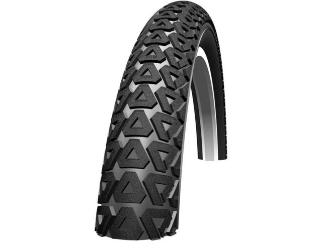 Schwalbe Dirty Harry 20x2.10 BMX Street/Dirt click to zoom image