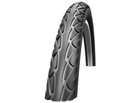 "Schwalbe Marathon 24"" with Reflective Sidewall & Kevlar Belt"