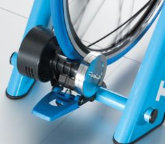 Tacx Blue Matic Folding Magnetic Turbo Trainer