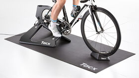 Tacx Rollable Indoor Trainer Mat